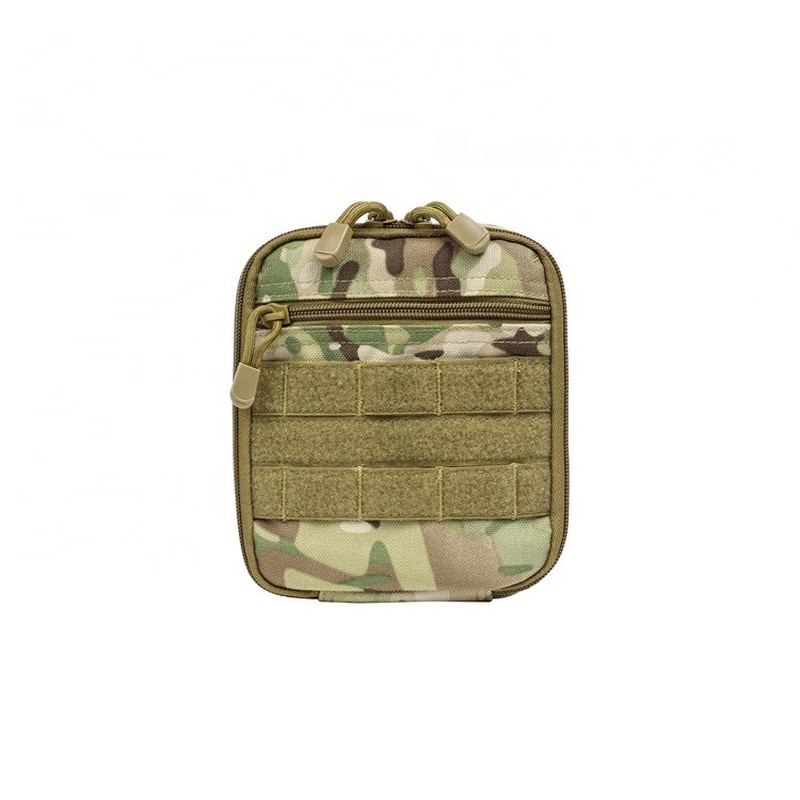 rainah davis super kingdom admin 7 components for success Admin Climb Hiking Outdoor Military Supplier Survival Kit Tactical Army Fans Pouch for Outdoor Hunting Accessories