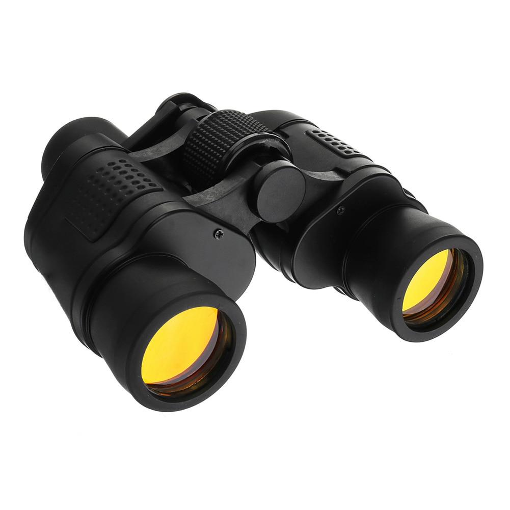 Binoculares de visión nocturna y diurna para exteriores, telescopio de caza con...