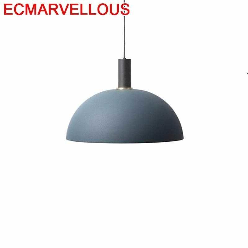 Lampara De Techo Colgante Moderna Flesh Loft Decor Hanging Lamp Luminaire Suspendu Lampen Modern Luminaria Pendant Light