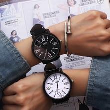 Lovers Wrist Watch Mens Womens Bracelet Watches Female Quartz Wristwatches Fashion Clock Ladies Watc