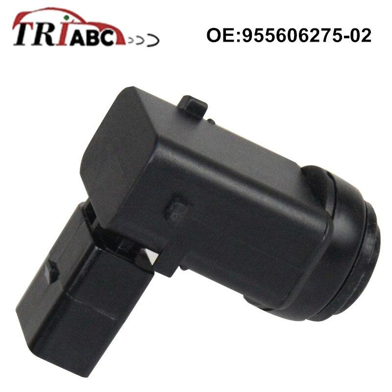 955606275-02 PDC Parking Sensor For Porsche New Anti Radar Detector Parktronic Distance Control Backup ParkSensor 955606275-02