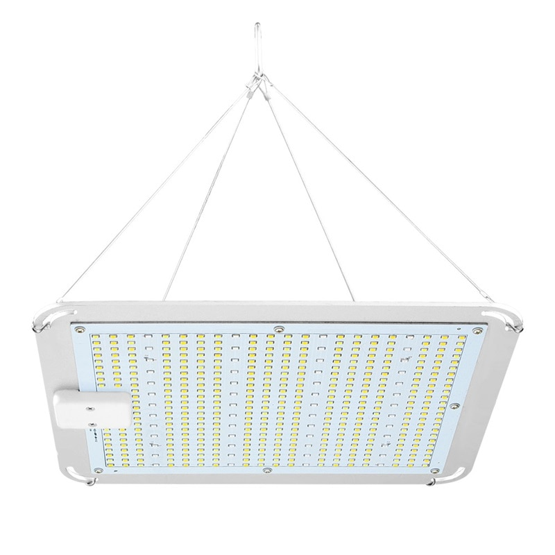OULALA LED Grow Lights Plant Growth Lamp Quantum Board 400W Waterproof IP66 Full Spectrum For Succulent Greenhouse Plant enlarge