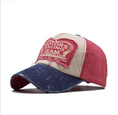 New Washed Cotton Baseball Cap Snapback Hat For Men Women Dad Hat Embroidery Casual Cap Casquette Hip Hop Cap недорого