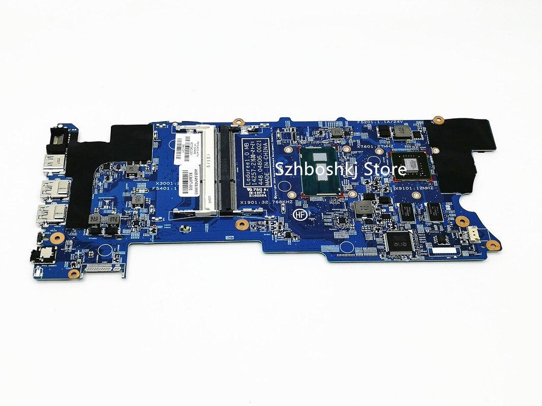 807540-001 807540-501 ل HP الحسد M6-W014 X360 اللوحة المحمول 448.04806.0021 W/ GT930M GPU 2GB i7-5500U CPU DDR3 100% اختبار