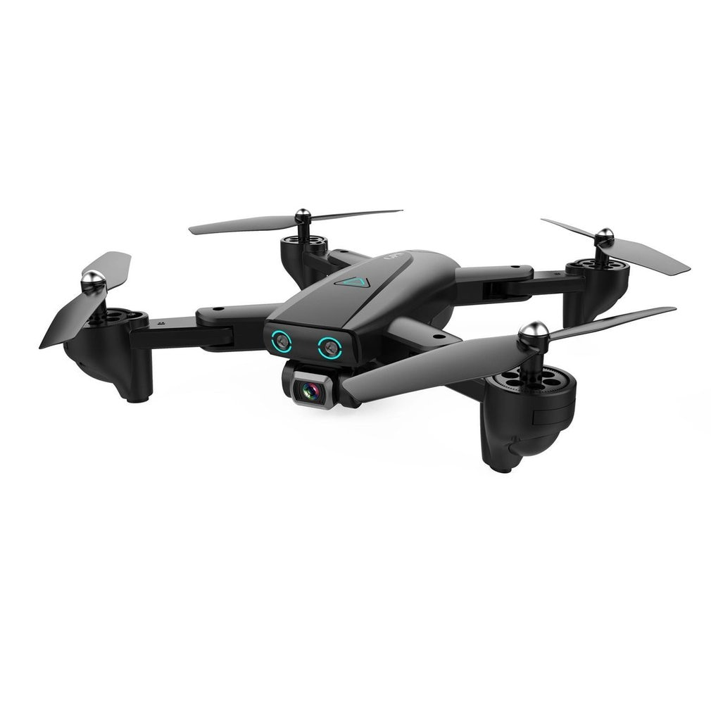 S167 2.4G/5G Aerial Photography Gps Positioning Four Axis Flight Accurate Return Remote Control Helicopter enlarge