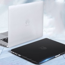 Кристальный матовый чехол, для Huawei MateBook D 14 Mate D15 Mate Book 13 14 x pro, для HUAWEI Honor MagicBook 14 15 MagicBook pro16.1