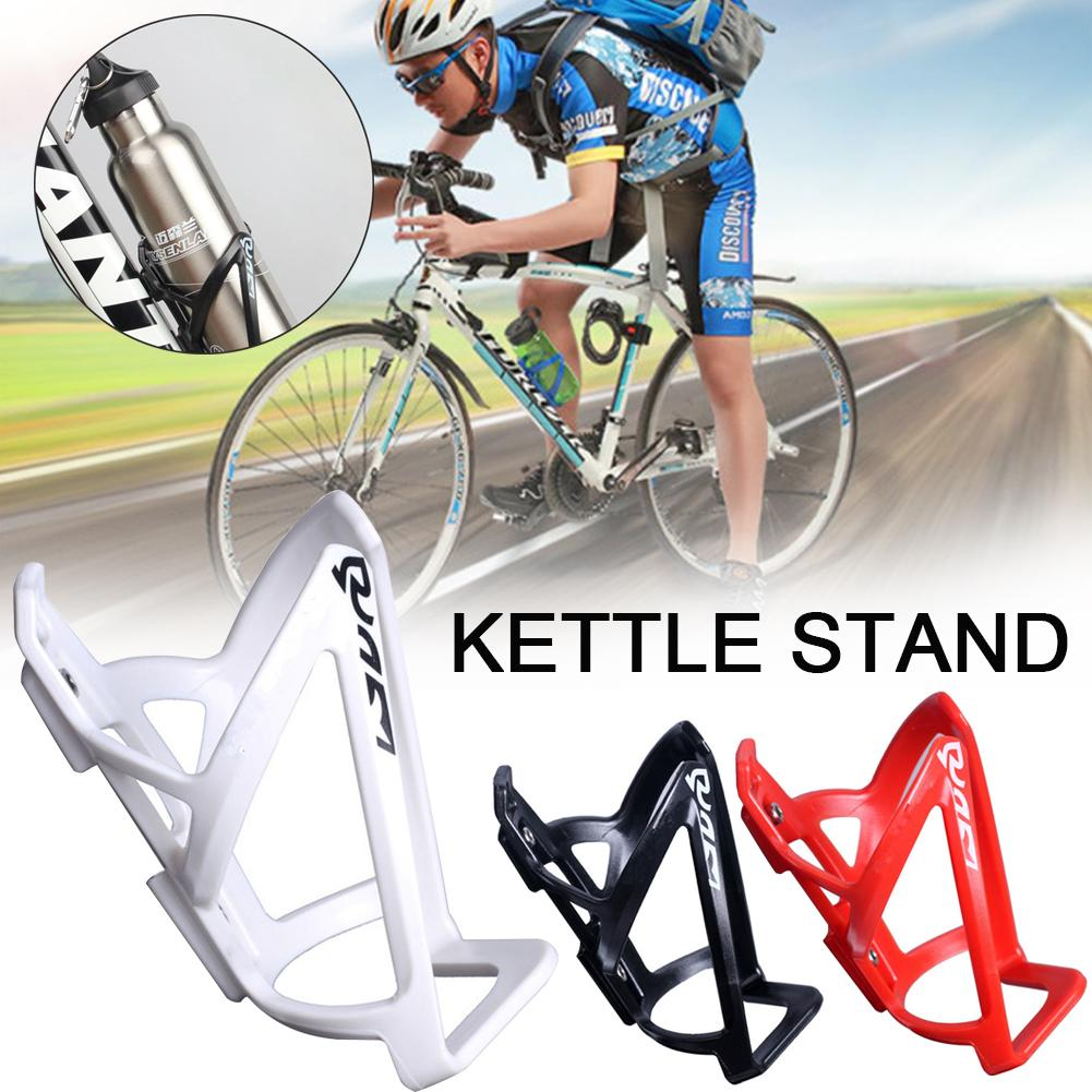 1 Uds portabotellas para ciclismo soporte de estante de bicicleta de montaña accesorios de Camping