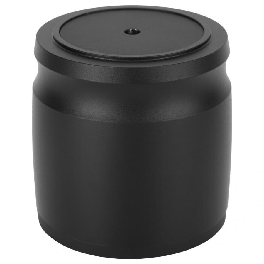 Stainless Steel Coffee Tamper 58mm Coffee Powder Picker for EK43 Grinder Coffee Grinder Storage Cans Coffeeware Accessories