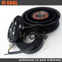 For AC Compressor Clutch Toyota Hilux Vigo sanden compressor clutch 883200K341 883200K340 8832071080 883200K341 8832071081