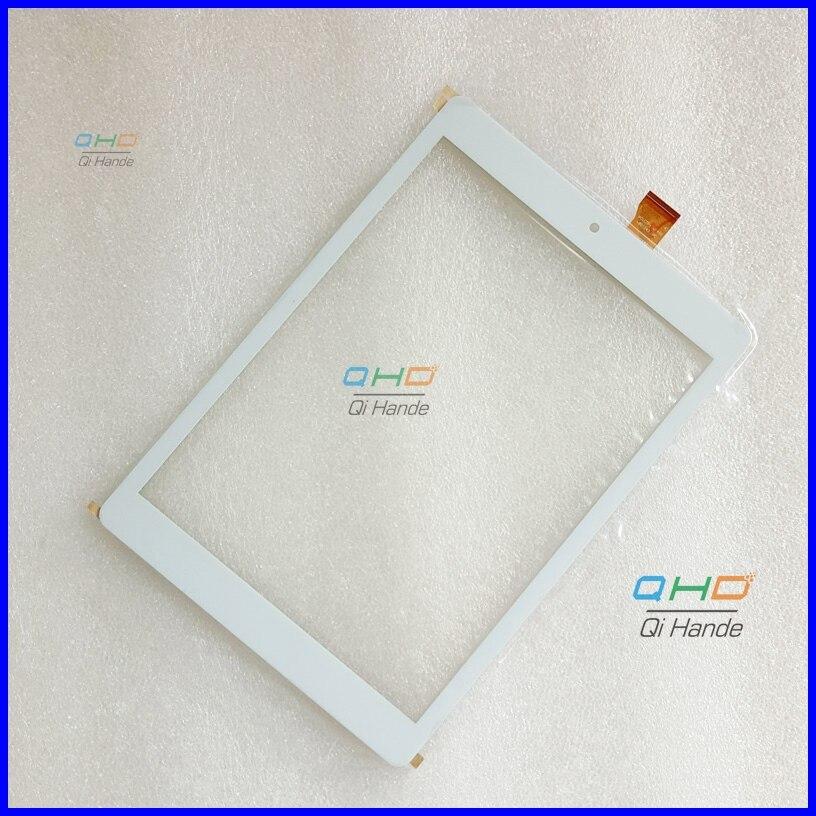 Envío Gratis pantalla táctil de 8 pulgadas, Blanco nuevo para MGLCTP-801466-801243 panel táctil FPC, tableta PC Digitalizador de panel táctil
