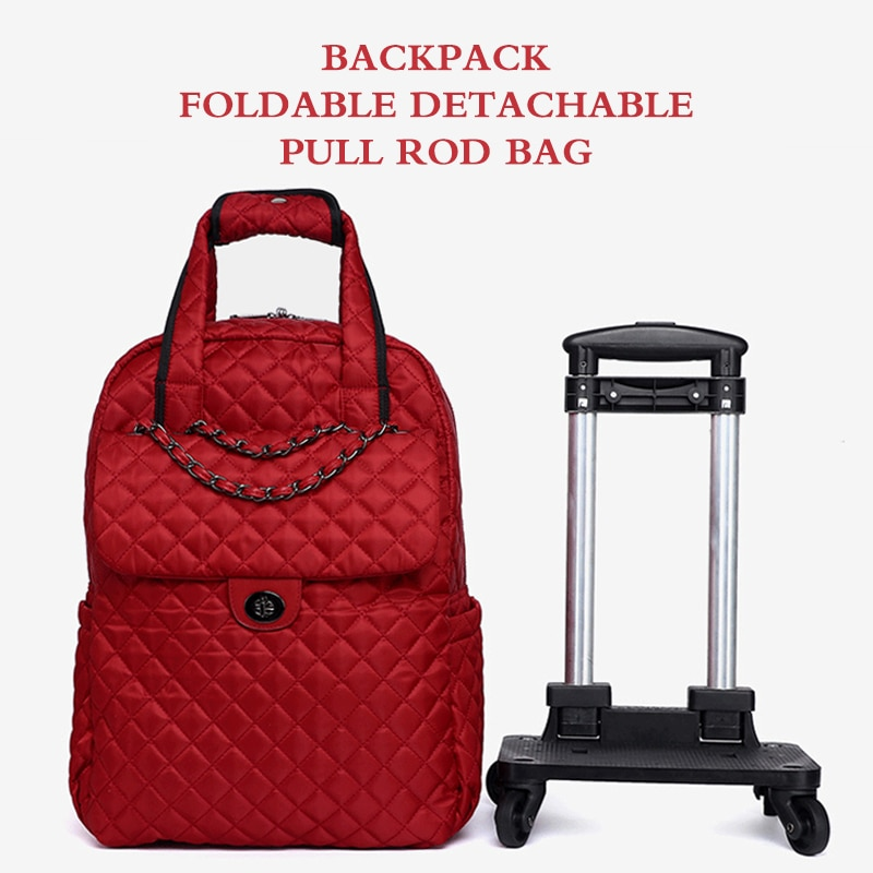 2021 комплекты чемоданов, дизайнерская Тележка для покупок, Женский чемодан для ручной клади с колесами, роскошные комплекты для багажа, рюкз...