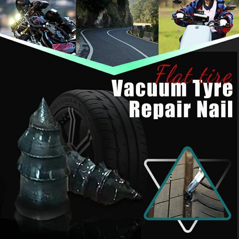 Вакуумные шины ремонт ногтей бескамерные шины Ремонт Резиновых гвоздей бесплатно