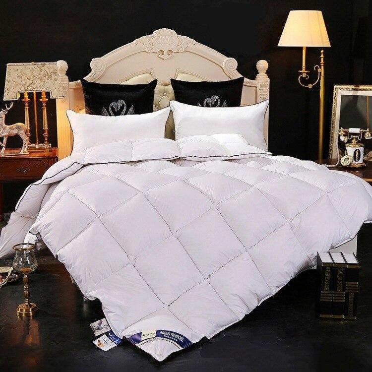 لحاف فاخر مصنوع يدويًا مزدوج كبير للغاية كبير بطانية كاملة الحجم لحاف من قماش الجاكار