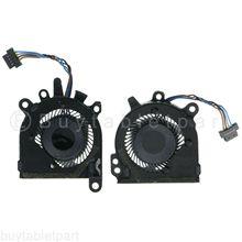 JIANGLUN CPU + GPU ventilateur de refroidissement pour HP envie 13-AB 13-AB000 13-AB067CL 13-AB012TU 13-AB044TU