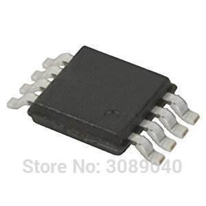 LTC1992 LTC1992-5CMS8 LTC1992-5HMS8 LTC1992-5IMS8 - Low Power, Fully Differential Input/Output Amplifier/Driver Family