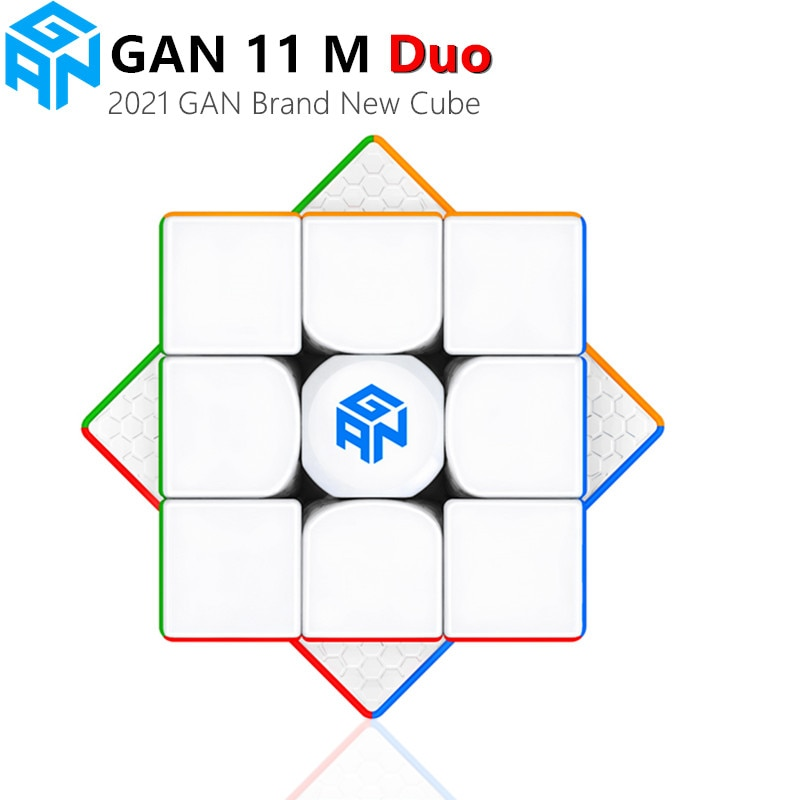 m giuliani grand duo concertant for guitar and flute op 130 GAN 11 M DUO Magnetic Magic Speed Cube Stickerless GAN11M Duo Magnets Puzzle Cubes GAN11 M Duo Educational Toys For Children