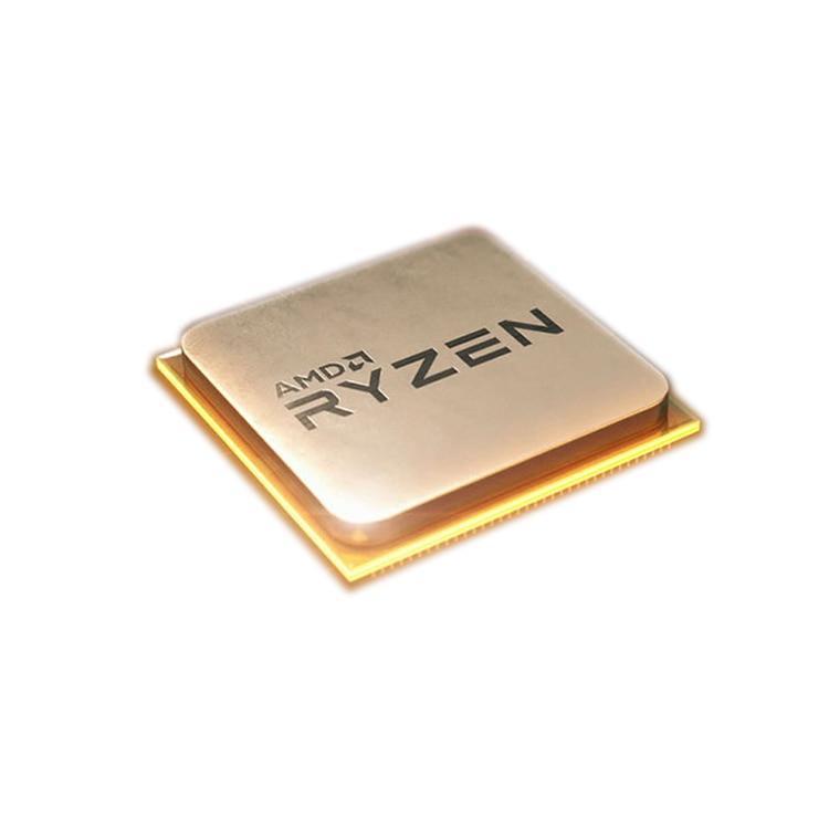 Cheap Original AMD Athlon Processor RYZE Brand New Original RY ZEN 5 7 2600 2700 Tray Version 3.4 Ghz 3.9 Ghz 4 6 8 Cores CPU enlarge