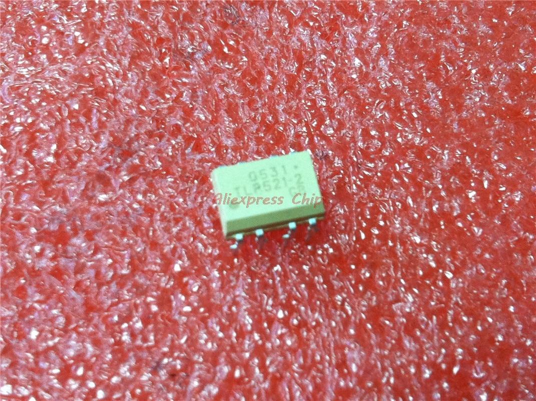 1 unids/lote TLP521-2GB TLP521-2 TLP521 DIP-8 en Stock