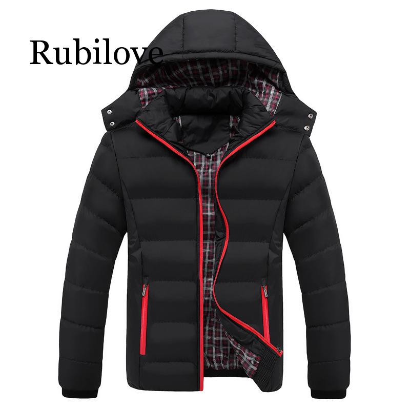 blackleopardwolf 2019 new arrival winter coat high quality causal parkas hat detachable down jacket men clothing bl 1000 High Quality 90% cotton Thick Down Jacket men coat Snow parkas coat male Warm Brand Clothing winter Down Jackets Outerwear