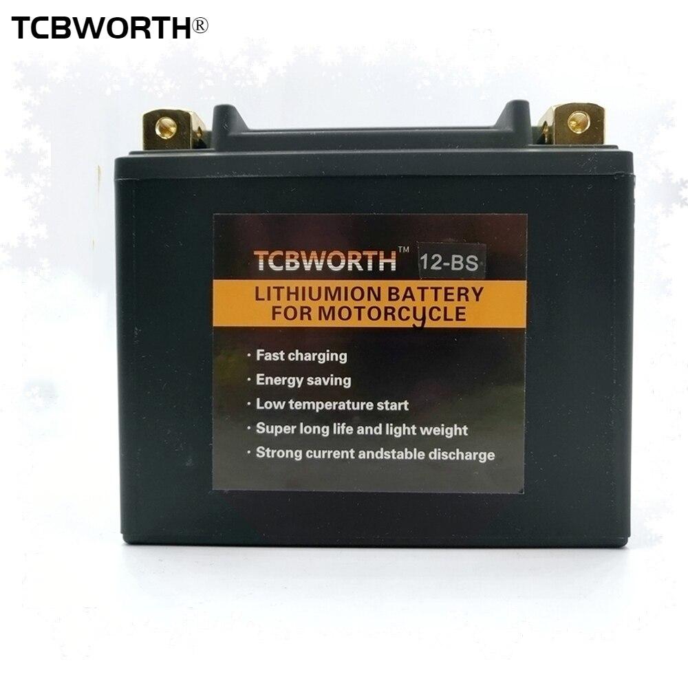 12B-4 12-BS 12V 14AH 520A LifePO4 batería de litio de hierro de gran capacidad con protección de voltaje BMS inteligente