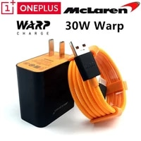 oneplus 7t pro charger a plus 7 7t 6 6t 3 3t 5 5t original 5v6a mclaren fast warp charge adapter 30 dash charging usb 3 1 cable