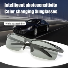 hgkj Brand Design Polarized Sunglasses Men Women Driver Shades Male Vintage Sun Glasses Men Spuare M