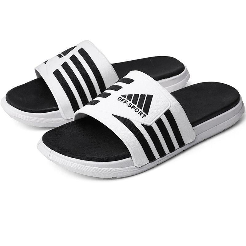 العلامة التجارية النساء أحذية مفتوحة عالية الجودة سميكة وحيد عدم الانزلاق الإناث الصنادل الصيف أحذية ماء أحذية الشاطئ امرأة النعال المرأة