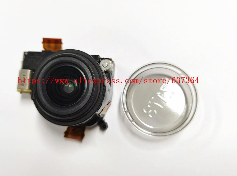 Novedad, lente LX7 con CCD, reparación de cámara, parte para panasonic DMC-LX7 zoom para d-lux 6 lux6, lente, envío gratis