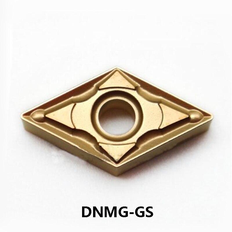 الأصلي DNMG110404 DNMG110408 DNMG150404 DNMG150408 GS CA5525 CA5515 DNMG 110404 150404 تحول أداة كربيد إدراج