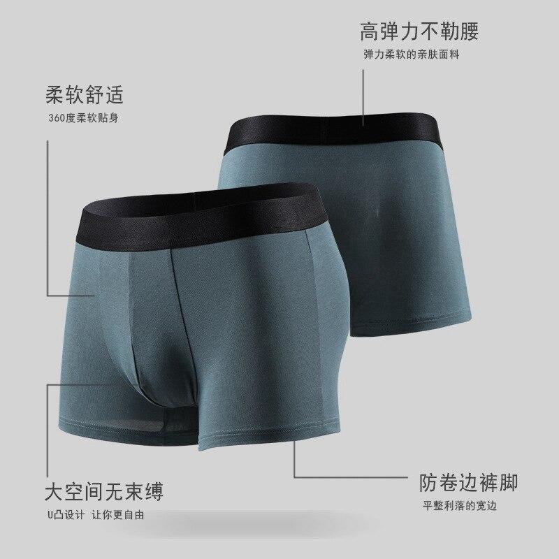 summer men plus size Boxer 10XL 12XL Breathable soft oversize Underwear cotton Boxer elasticity hole loose 7XL 8XL 9XL 66 68 70