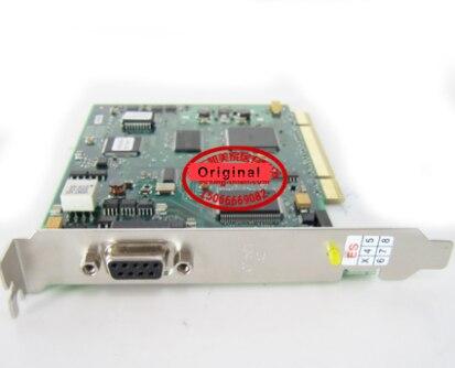 CP5611-A2 الاتصالات بطاقة 6GK1561-1AA01 6GK15611AA01 موانئ دبي CP5611 مناسبة Profibus/MPI PCI بطاقة