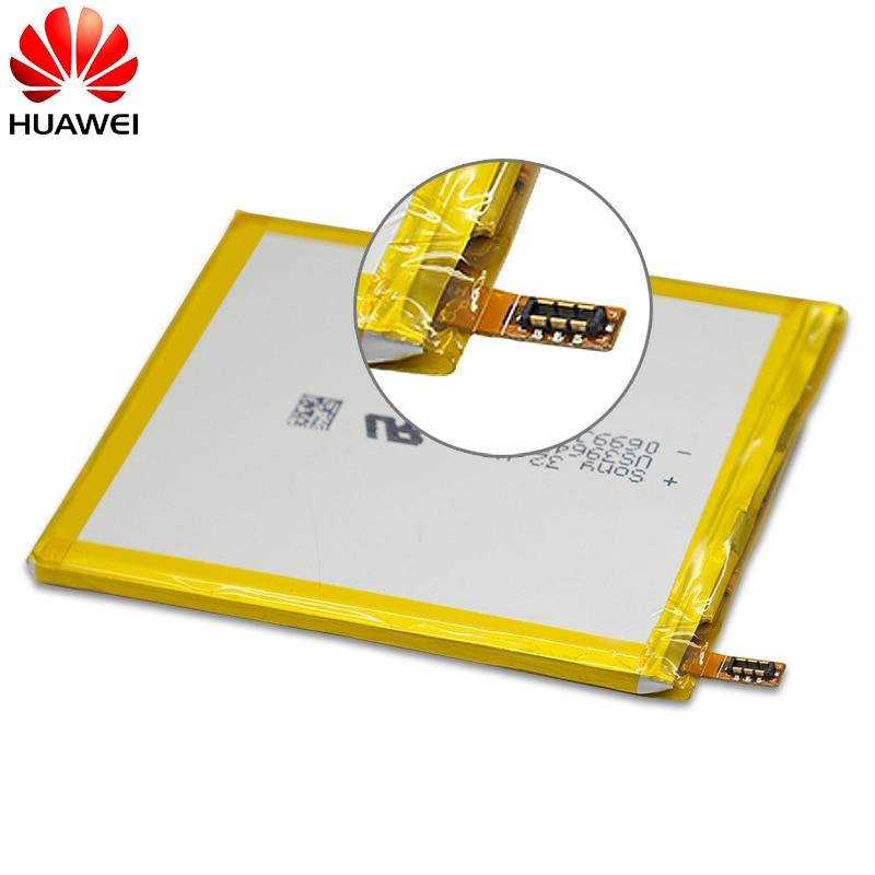 Original Huawei ASCEND G7 PLUS HONOR 5X Y6ii GR5 5A G8 G8X Maimang 4 Phone Battery HB396481EBC 3100mAh Free Tools Batteries enlarge