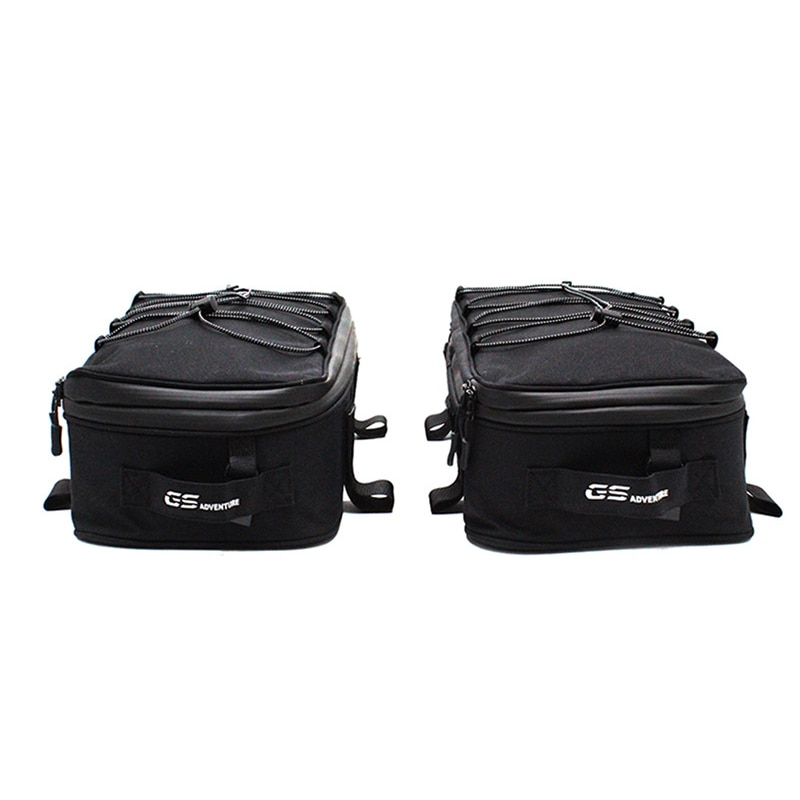 Funda superior de motocicleta para caja lateral de aleación de aluminio para R1200 Gs Lc Adv F700Gs F800Gs F650Gs G310Gs Adventure
