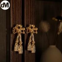 dm 2 20pcsset solid brass brass forged hanging spike drawer cabinet pulls door handle cupboard shoe box knobs furniture handles