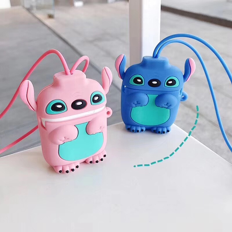 For AirPods Case Cute Cartoon case for air pods i12 tws i10 i30 i11 i9s i60 / For FreeBuds 2 Pro Bluetooth Earphone cover