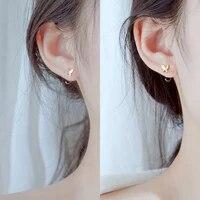 helix cartilage butterfly fake without piercing cuff earring earcuff wrap rock earring cuff no piercing women clip adjustable