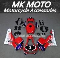 motorcycle fairings kit fit for honda cbr600rr 2013 2014 2015 2016 2017 2018 2019 bodywork set abs injection