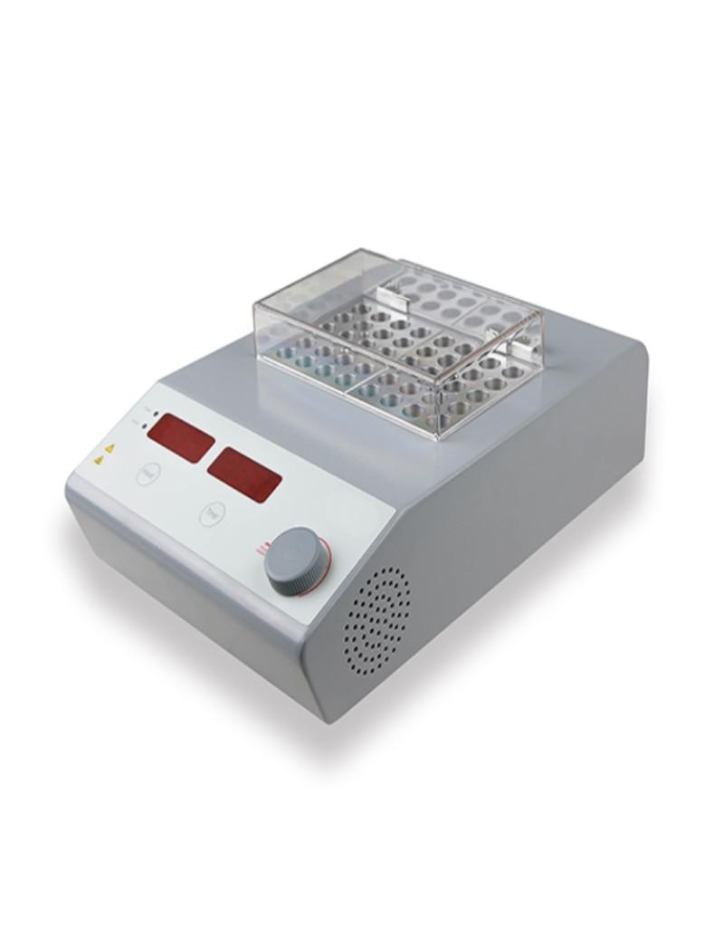 HB105-S2 Dry Bath Lncubator Laboratory Thermostatic Devices Laboratory Equipment With Heating Block Digital Dry Bath