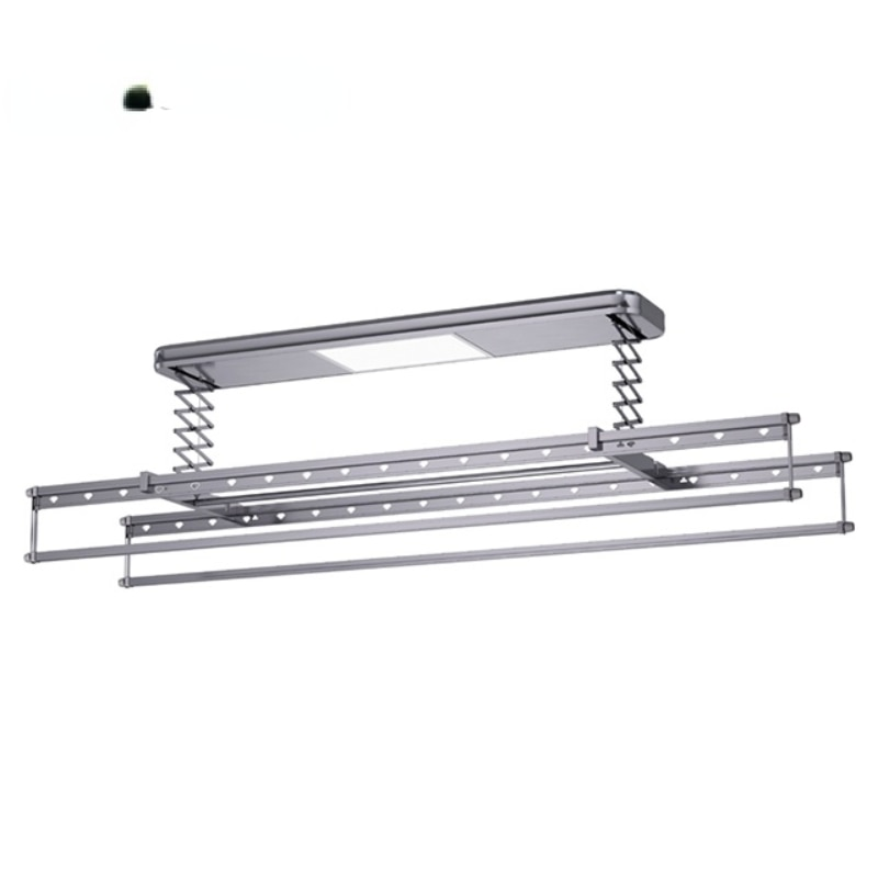 Светильник Кая подвесная сушилка для одежды, выдвижная бельевая вешалка, электрическая сушилка для одежды, оптовая продажа