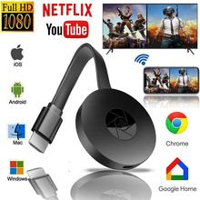 Android / IOS Wireless Projector Display HDMI-compatible Dongle HD Mobile Projection Transmission Sc