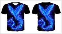 hot sale summer mens tshirt o neck short sleeve clothing animal lion 3d printed t shirt large size top tees men t shirt