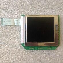 Pantalla LCD de repuesto para FLUKE F-744 FLUKE744 FLUKE 744 multímetro piezas de reparación profesional