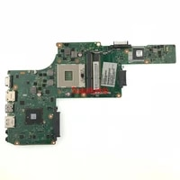 v000245060 6050a2338401 mb a02 hm55 for toshiba satellite l630 l635 notebook pc laptop motherboard mainboard tested