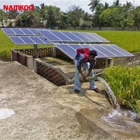 10hp7 5kw solar agriculture water pump solar water pump for agriculture system
