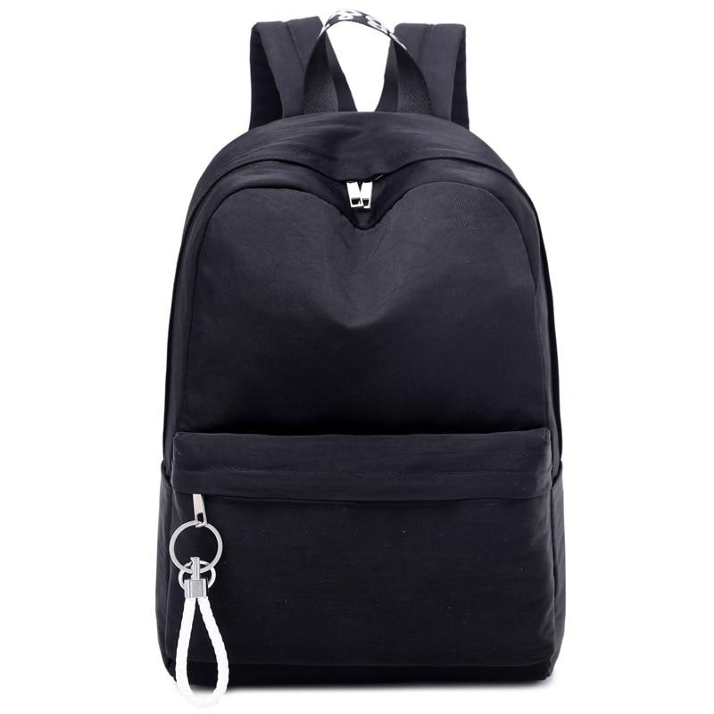 Backpack for Women 2020 College Style Girl Waterproof  School Bags for Teenage Girls Women Bag Shoul