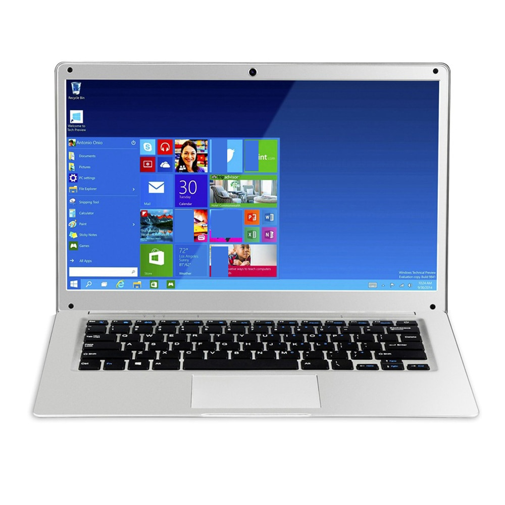 Review 14.1 inch Laptop Intel Celeron J3355 6GB RAM 64GB SSD Computer Windows 10 for Student NoteBook 15.6 Inch i3 i5 i7 Laptop Gaming