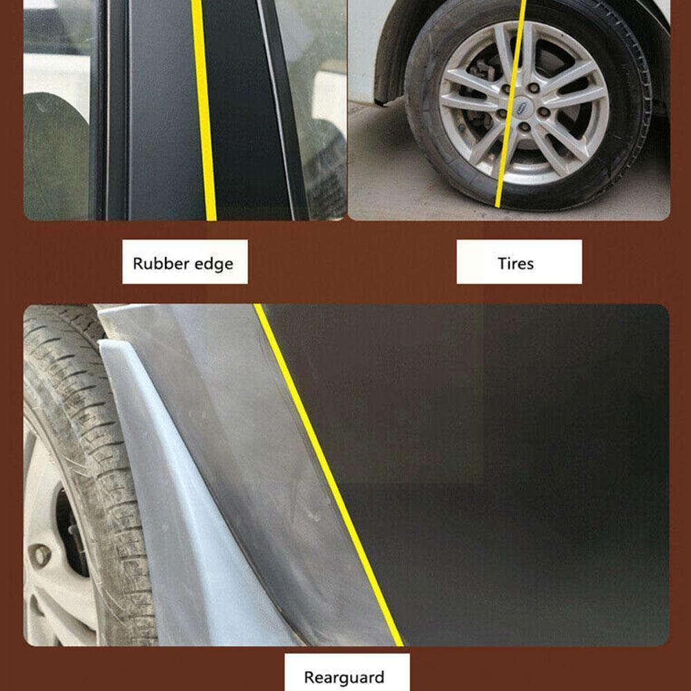 Средство для ремонта пластиковых деталей, 10 мл, автомобильные пластиковые детали, средство для очистки покрытия, ремонт, ремонт автомобиля, ...