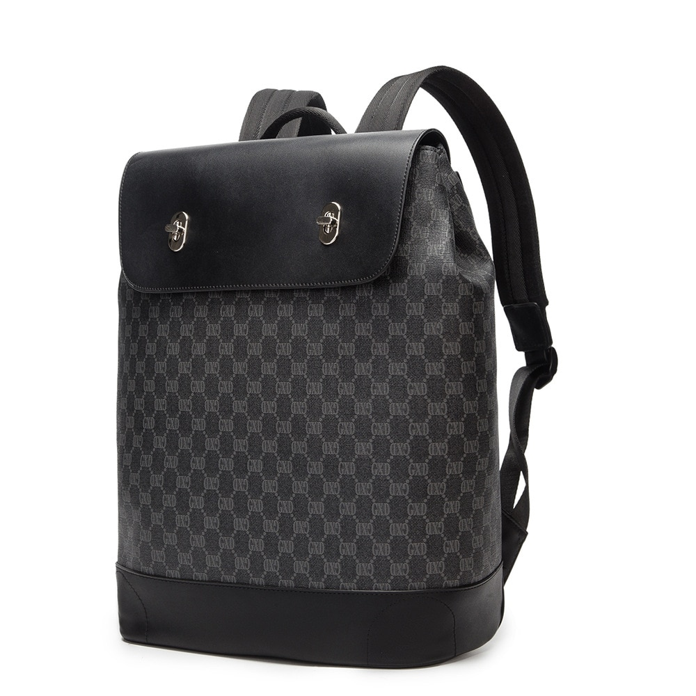 Кожаные рюкзаки Weysfor для ноутбука, школьные ранцы, мужские дорожные рюкзаки из искусственной кожи, повседневные школьные ранцы в стиле ретр...