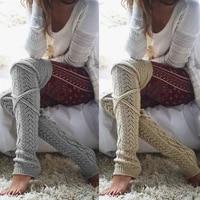 womens stockings gaiters striped long socks thigh high stockings female erotic warm over knee socks women stocking