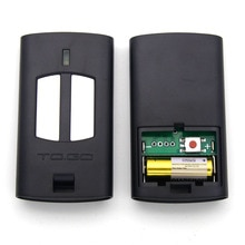 BENINCA TOGO2WV remote control Sostituzione telecomando per BENINCA TO.GO2WV telecomando 433,92 Mhz rolling code